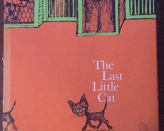 The Last Little Cat