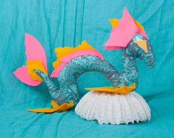 Sunny the Seaosaur