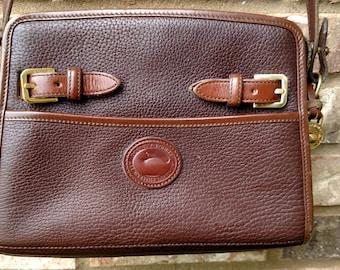 Vintage DOONEY& BOURKE Cross Body Bag