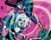 Batgirl 48 Cover