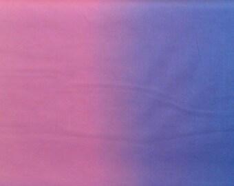 Clothworks. Kinkame Shades. Dark Blue - BTY - Choose your cut of fabric