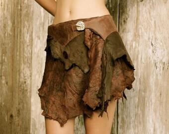 Salvahé Skirt