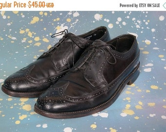 30% OFF Men's WINGTIP Shoes Size 10 D
