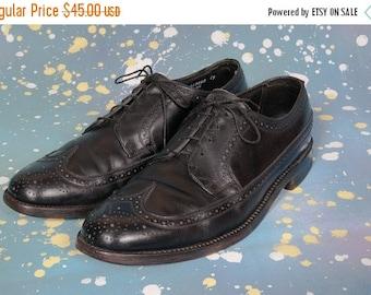 30% OFF Men's WINGTIP Shoes Size 10 D