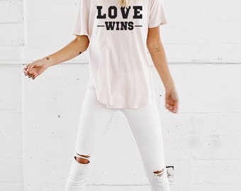 Love Wins, Love for everyone, LGBT Pride, Lesbian Wedding, Lesbian wedding gift, Gay Pride