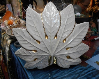 Leaf Lamp Night Lite