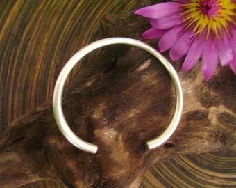 Thai Karen Silver Bracelet - Thai Silver Bracelet (20)