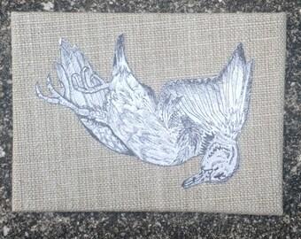 Little Dead Bird #1
