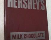 Hersheys tin notebook, Tin Box Company of America