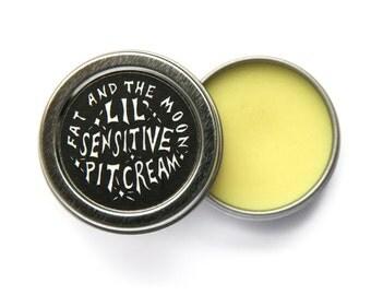Lil' Sensitive Pit Cream