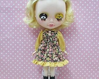 Neo Blythe Dress No.176