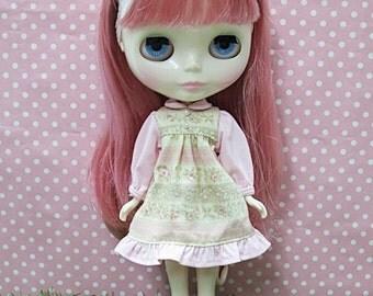Neo Blythe Dress No.189
