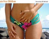 30% Off Sale Luluka: Reversible strappy brazilian bikini bottoms create your own