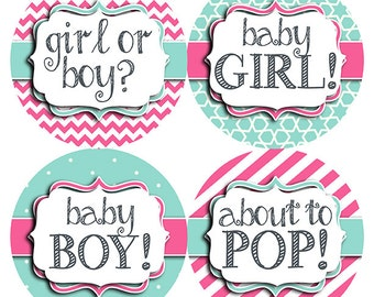 FREE GIFT Baby Bump Stickers, Pregnancy Announcement, Pregnancy Belly Stickers, Weekly Pregnancy Stickers, New Baby Announcement, Gift
