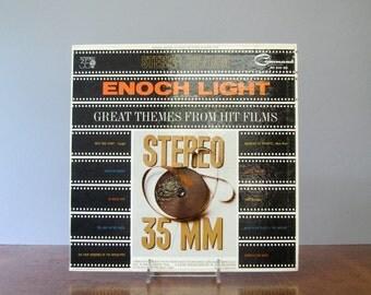 Vintage Command Records Album Cover Enoch Light - S Neil Fujita 1962