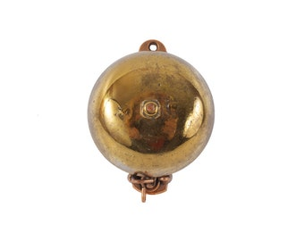 Antique Door Bell - 1800's - Store Bell - Shop Bell