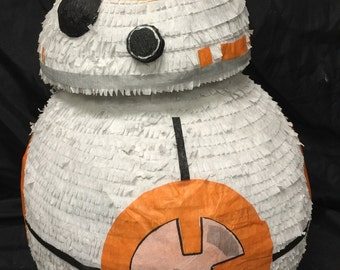 BB-8 pinata regular size