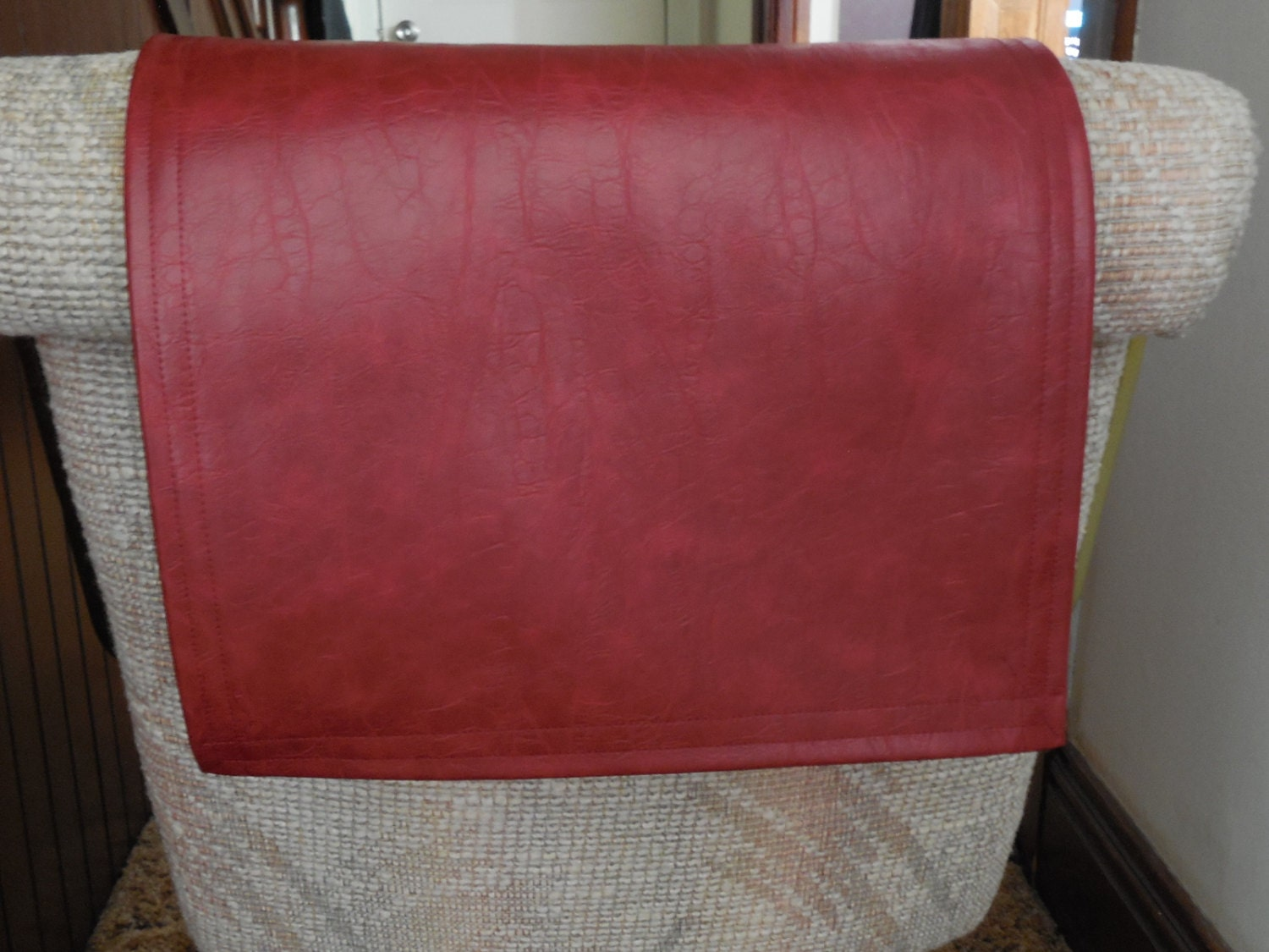 Furniture Protector Upholstery Vinyl SF RED 14x30 Sofa : ilfullxfull9789371324dnu from www.etsy.com size 1500 x 1125 jpeg 294kB