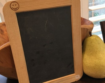 Little slate Chalk board