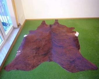 Cowhide Exotic 2686 - 6.4x7.6 ft. (195x231 cm)