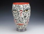 Tattoo Man Cup
