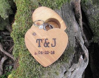 Rustic Ring Holder   Rustic Ring Box   Rustic Wedding Ring Box   Rustic Ring Bearer Box   Rustic Wedding Ideas