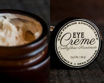 Shea Coconut Eye Cream - Facial Moisturizer