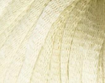 Debbie Bliss Delphi - 100% Soft Cotton - Bulky Weight - 54 yds/ball - Sunshine