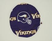 Fire Helmet Padding Replacement - Minnesota Vikings