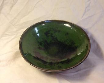 Dark magic bowl