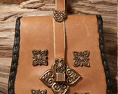 Belt pouch- viking era.