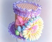 Easter Mini Top Hat