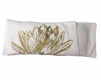 Eye pillow - Yoga tool, perfect for Savasana