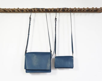 Messenger - Mini and Full Size - Blue - SALE - 50% OFF
