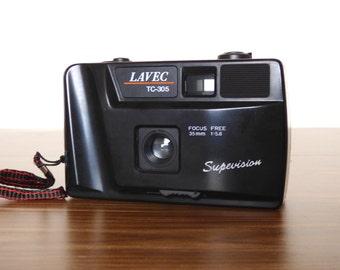 Retro Lavec TC-305 35MM Film Camera