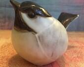 Bird Sculpture Chickadee