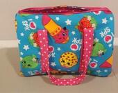 Shopkins Duffel Bag -ON SALE