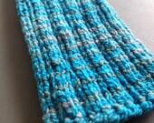 SM PICC Line / IV Cover (Armband) blue grey teal