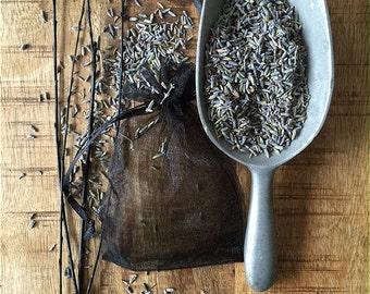 Tea Bath - Lavender Tea Soak - Healing Bath - Tub Tea
