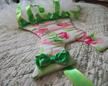 Hair bow holder for a Little Lady