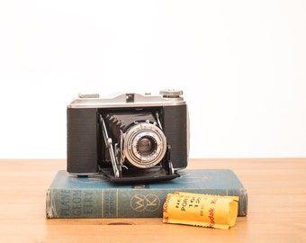 Vintage Ventura 66 Camera