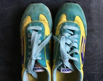 Vintage KangaRoos sneakers size 7
