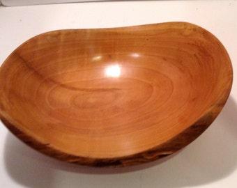 Elm bowl by ShopDrennan