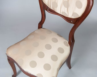Side Chair - James Monroe Reproduction