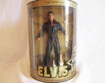Vintage Elvis 68 Special Doll Collectible Elvis