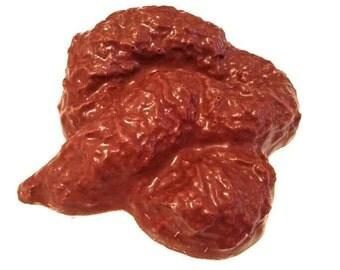 Novelty Chocolate Poo Turd