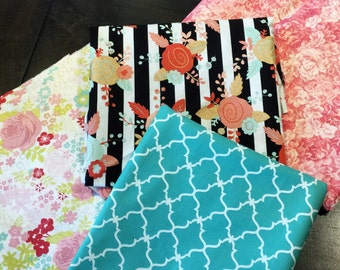 SPRING IS HERE!! Sneak Peeks of our Newest Prints for your Hospital Gown