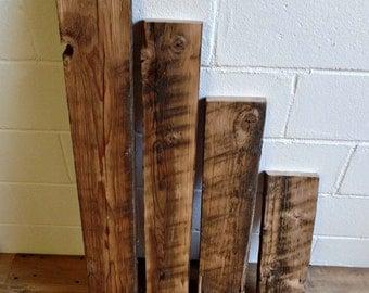 Reclaimed wood - Douglas fir - CLEARANCE