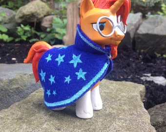 Sunburst my little pony custom