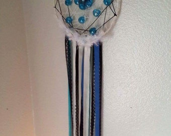 Fairy Dream catcher ( example of a special order )